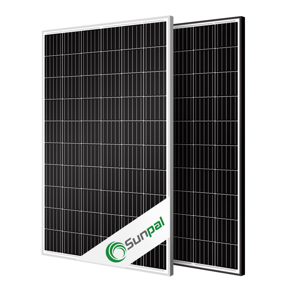 Sunpal Mono Solar Panel 300W 310W 315W 320W 325W 330W 335W 340W 60 Cell PV Solar Panel China Made For Sale