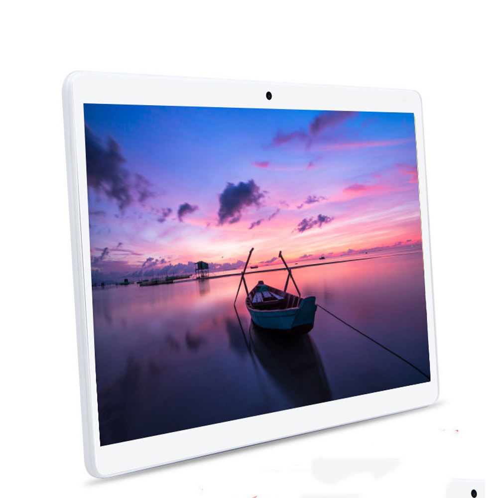 Tablets PC 10.1 Inch KT109 1920*1280 Resolution Customized Design Tablets 4G Network 178 Angel IPS Screen Tablets PK
