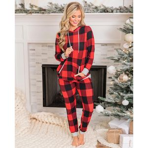 2020 Hot selling Family Pijamas Sets Women Summer Cotton 2 Piece Pajamas Plus Size Night Wear Lounge Wear Women