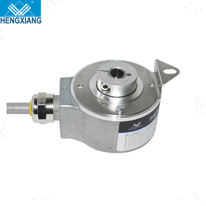 gray code absolute encoder 12bits single turn absolute encoder hollow shaft absolute encoder