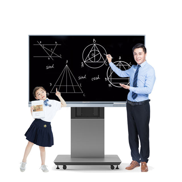 Really 2020 New Arrival Interactive Panel 65inch for Kids' Education