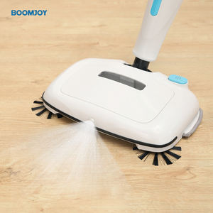 3 In 1 Carpet Cordless Sweeper Floor Sweeper Smart Mop Mechanical Spin Dust Sweeper Broom