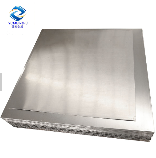 Good price 1.8mm 1060 1100 O-H112 decorative reflector sheet aluminum plate suppliers