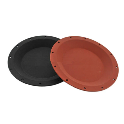 Hot selling processing services generic silicone rubber diaphragm