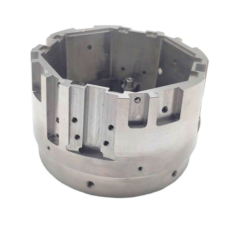 China Supplier High Quality Custom Service Metal Components CNC Machining Products