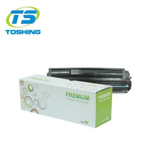 Toshing High Quality Compatible 12a 15a 35a 36a 53a 78a 88a 85a toner cartridge