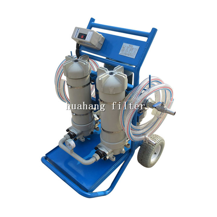 Insulation Oil Usage and New Condition transformer oil purifier machine for recycling cooking oil