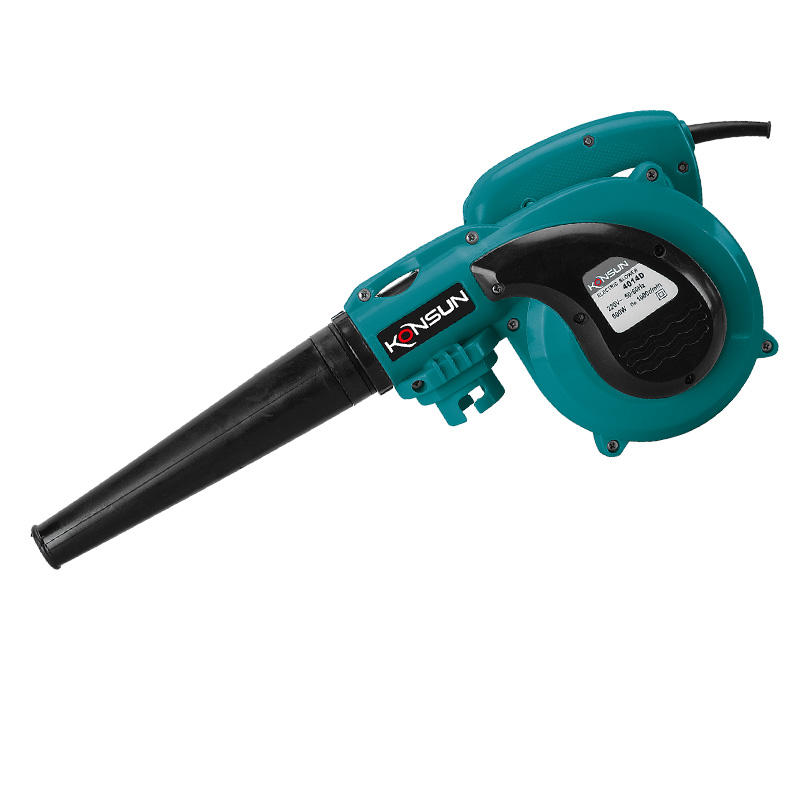 KONSUN 83305 power tools 650w High Quality electric air dust blower with suction function