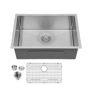 Contemporary Custom And Spacious Granite Kitchen Sink India Alibaba Com