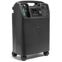 No Permission Hospital Equipment 10L 220v 60hz medical 10 liter oxygen concentrator in stock to Peru