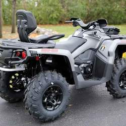 2016 CAN-AM OUTLANDER XT 1000R ATV
