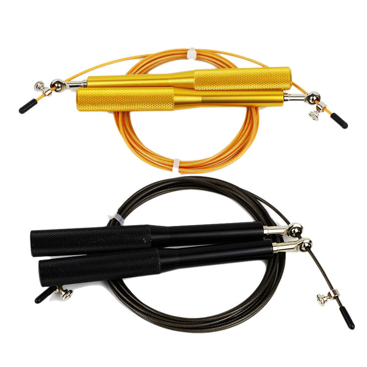 High Fast Speed Rope Jump Rope Skipping Rope For Fitness