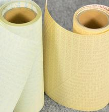 Super Soft Special Aluminum Oxide Lapping Film Roll for Crankshaft,Camshaft precise finish China