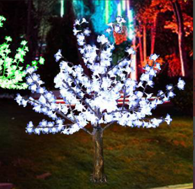 SJH112609 led tree artificial artificial cherry tree led lights artificial trees cherry blossoms