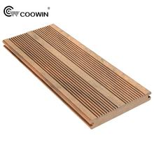Blank Bamboo Composite Decking Skateboard Composite Decking Wood Plastic