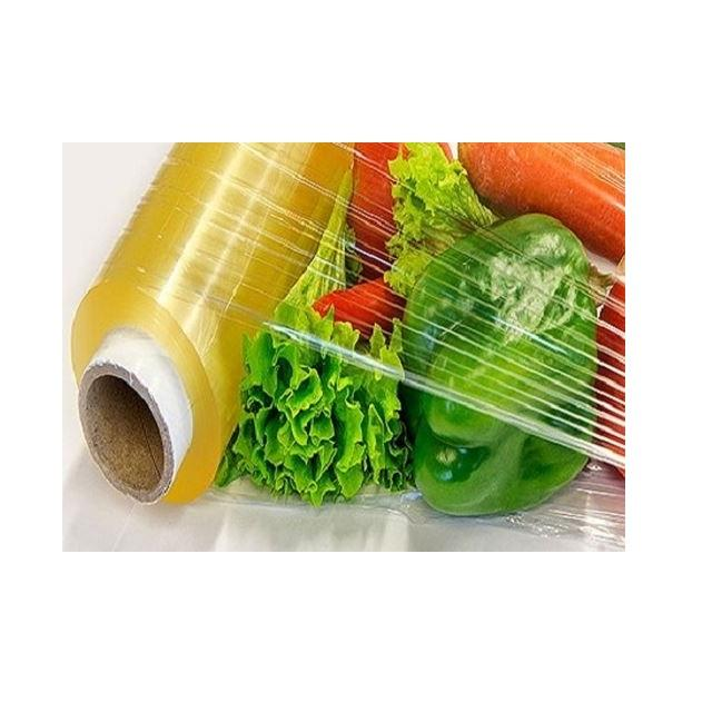 High Quality Flexible PE Film for Food Package - PE Stretch Film Export to EU, USA, Japan, Korea, UAE, etc - Packaging PE Film