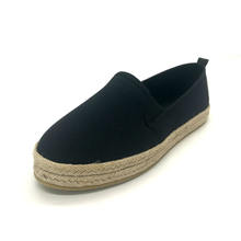 TF STAR 2019 Fashion  Men Slip on Flat Espadrilles Shoes