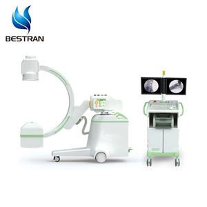 BT-XC07 4 Dimensional 6kw high frequency mobile digital c arm x ray machine Toshiba c arm fluoroscopy machine with best price