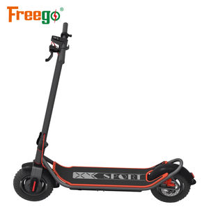 Folding scooter handlebars Light Weight Portable mobility scooter Electric foot scooter Adult Bike
