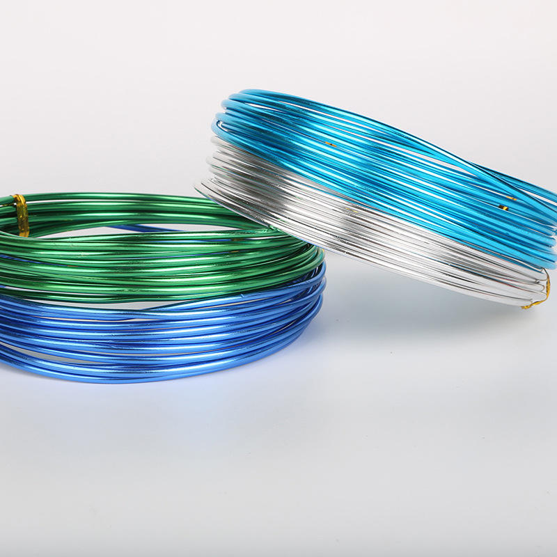 Amazon sells color aluminum wire Garden bonsai wire aluminum wire