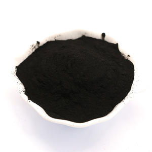 Hot sale Powdered activated carbon coconut shell activated charcoal