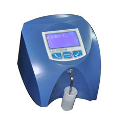 good quality factory price portable milk fat analyzer / milk testing equipment