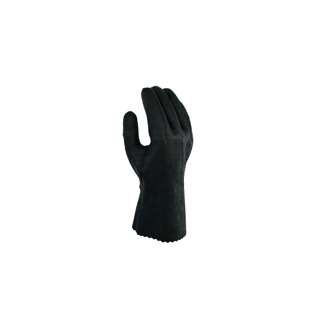 Thinner-resistant uk professional goalkeeper latex power gloves