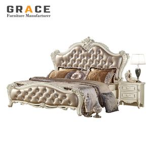 China Stan Bedroom Furniture Set
