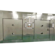 Automatic Continuous Industrial Microwave Vacuum Dryer