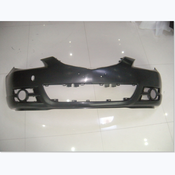car body kit Front Bumper for mazda 3 2005 sport