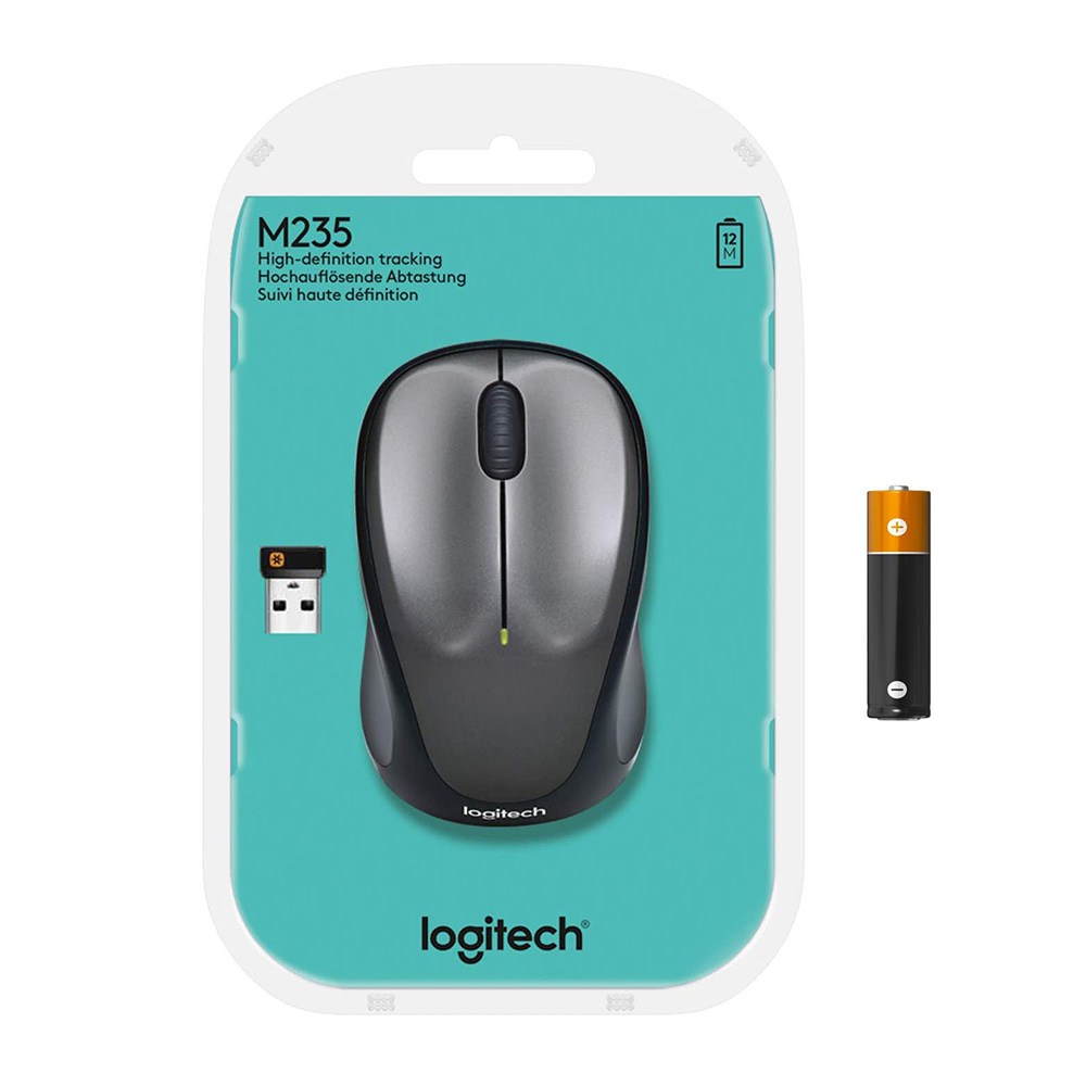 BXF <span class=keywords><strong>100</strong></span>% Originale Logitech M235 <span class=keywords><strong>Mouse</strong></span> Senza Fili <span class=keywords><strong>Del</strong></span> <span class=keywords><strong>Mouse</strong></span>