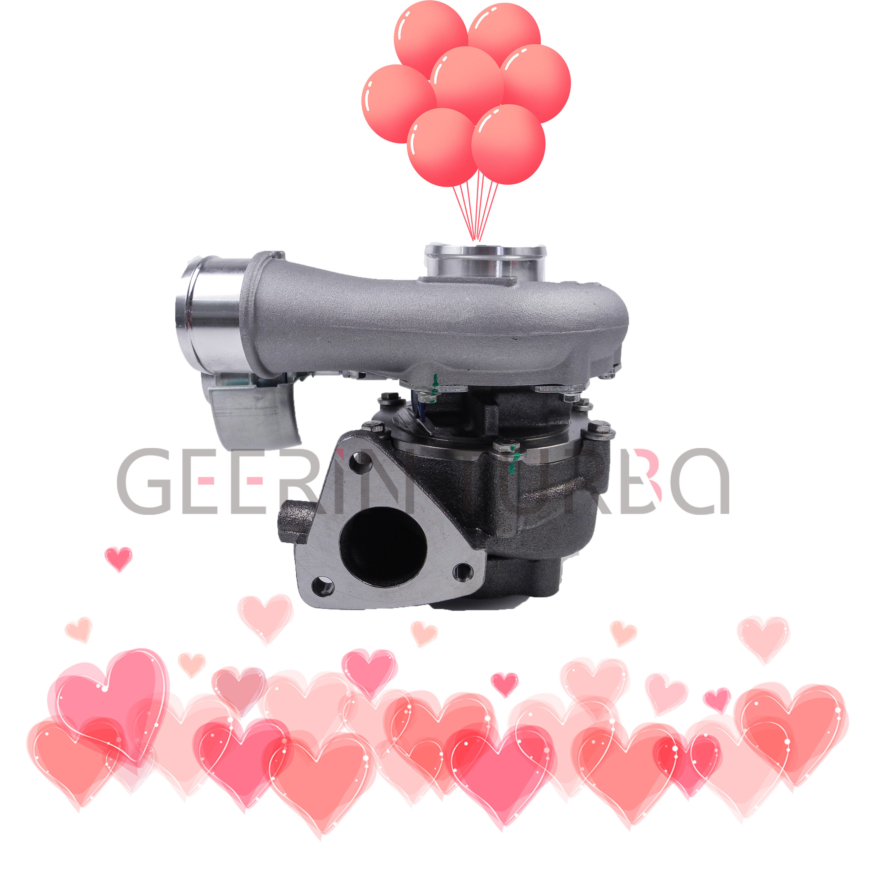 Turbocompressore TF035 49135-07310 TURBOCOMPRESSORE 28231-07810 per Santa Fe 2.2 CRDI