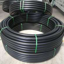 Underground Good Performance Irrigation water tube 25mm 32mm PE Plastic tube