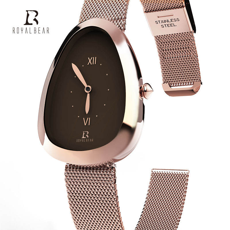 RB-1011 famous Fashion ladies styles watch r nama Supplier from China