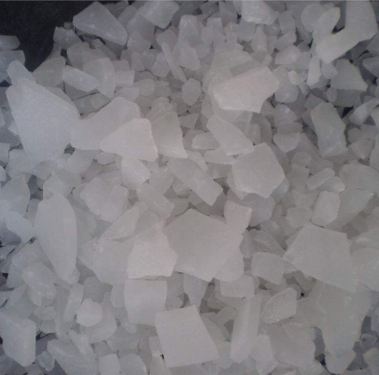 Non- Ferric Aluminium Sulfate Powder Water Treatment