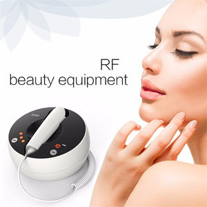 2020 Beauty Equipment RF Facial Massager Skin Care Rejuvenation Beauty Personal Care Device