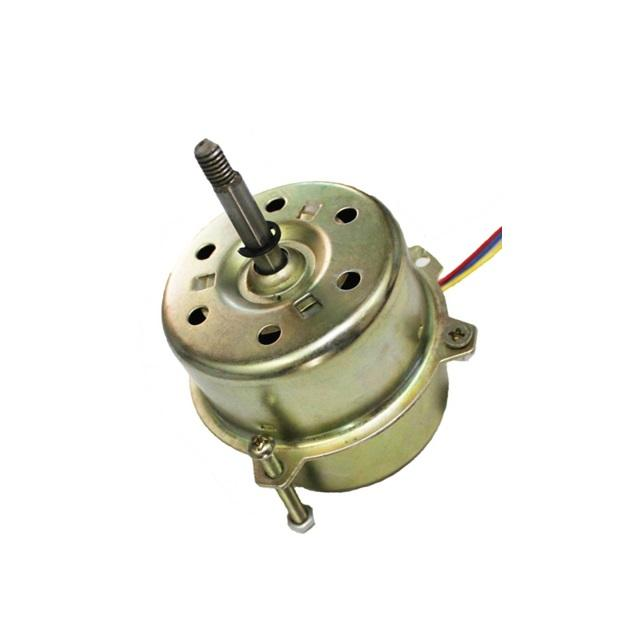 Enclosed Exhaust Fan Motor Low-cost High Speed Electric Motor Exhaust Fan Motor For Fan Motor