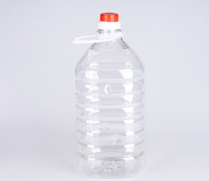 Factory Price wholesale cheap 5l PET plastic bottles suppliers