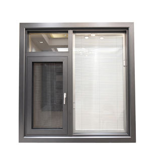 Aluminium pvc fenster gaube schiebefenster aluminium windows schiebefenster