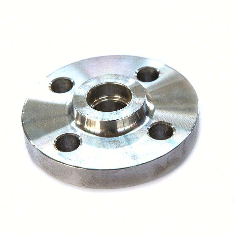 forged flange schedule 40 pipe fitting flange 304 stainless flanges