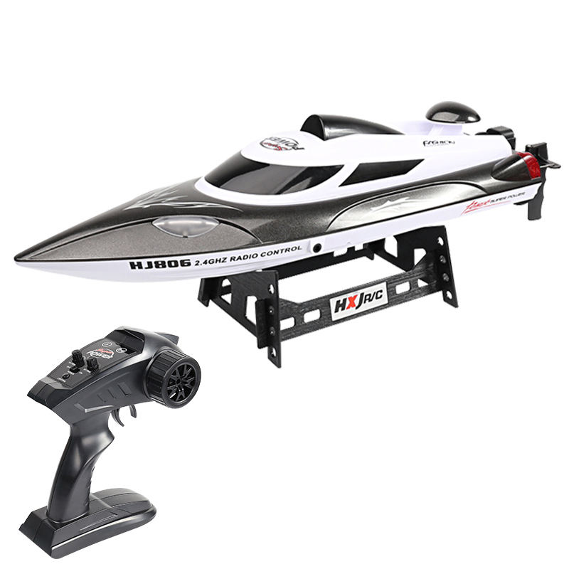 2.4G HJ806B Racing Boat Remote Ship Water Toys Rc Controlled Radio Control Toy