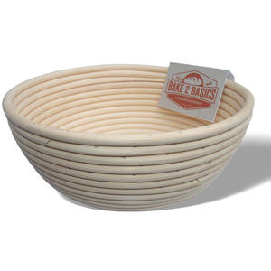 Tsingbuy wholesale hot selling Banneton rattan Bread Basket - baneton
