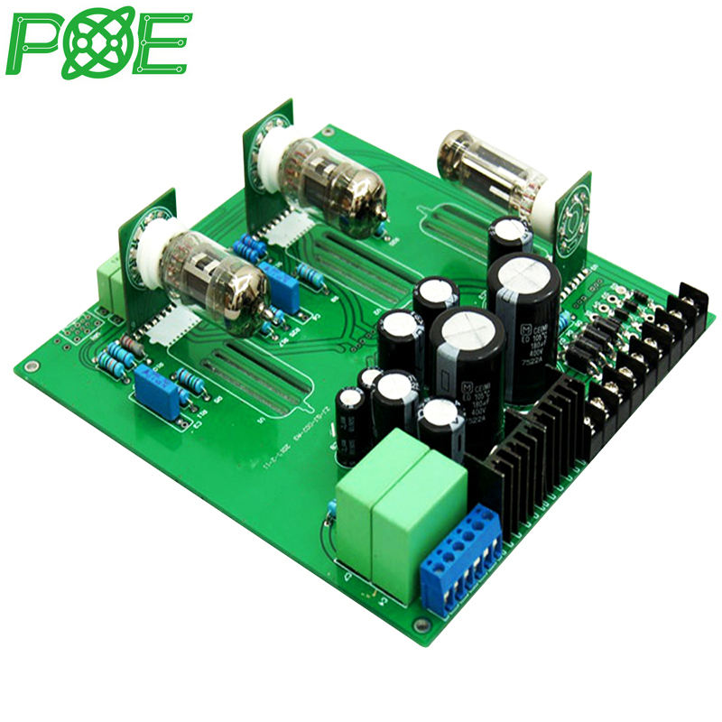 PCB kloon reverse engineering service shenzhen one stop PCBA service