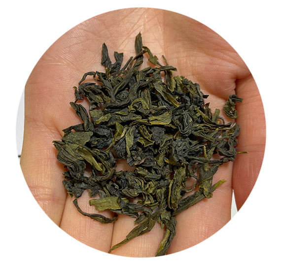 2020 China best selling china green tea