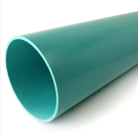 High performance pvc tube 35mm 300mm 2mm