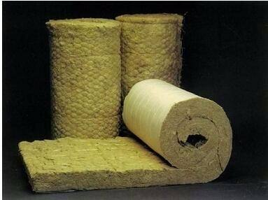 Rock Mineral Wool sound absorption Blanket for Metal Industry