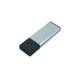 UDF140N Cheap classic rectangle usb flash drives plastic with logo imprinted Custom Logo Pen Drive