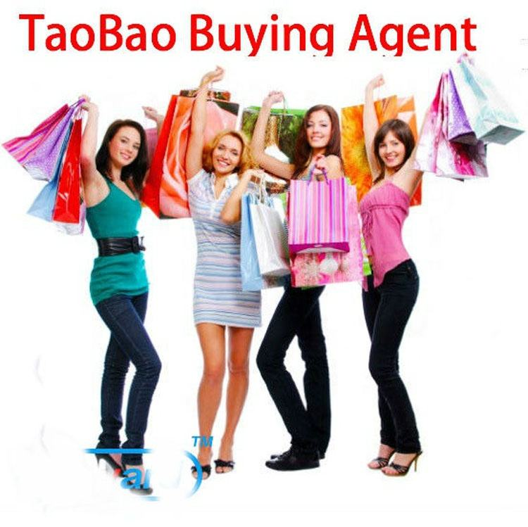 Alle Goederen Sourcing Top Taobao Agent In China Met 1%-5% Commissie