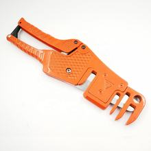 PVC Cable Wire Duct Cutter PC-323 Value Air Conditioning Refrigeration Lineset Cover Cutting Tools