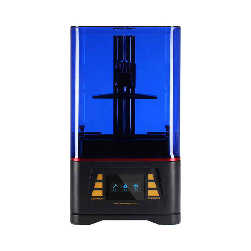 High Precision Resina 2K UV Light Saturn SLA Digital LCD 3D Printer for Jewelry